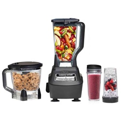 Why You Should Choose The Ninja Blender 1500 Ninja Blender Reviews